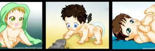 Baby Love by KamiDiox
