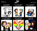 J to J: J2, What we do.
