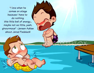 Jensen loves Jared 04