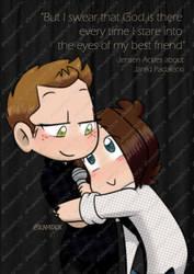 Jensen Loves Jared 17 by KamiDiox