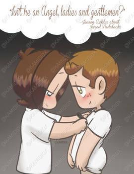 Jensen Loves Jared 28