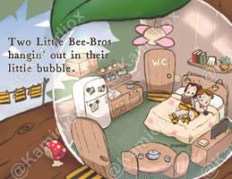 Beebros Bubble