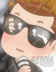 Jensen Loves Jared 29