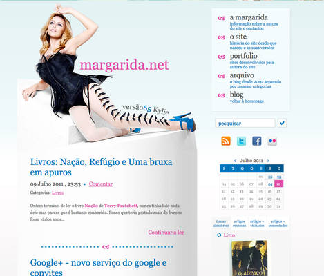 margarida.net v65