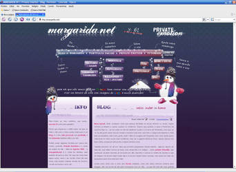 Margarida.net - Layout 61