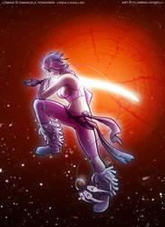 Strong as a supernova