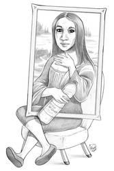 Caricature 108