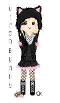 VirgoBunny Pixel Gift by Cc-SakuraAvalon-cC