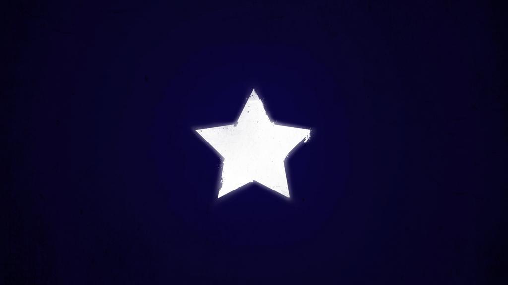 Black Rock Shooter Star Wallpaper by Cc-SakuraAvalon-cC