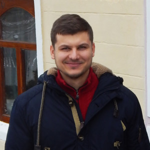 Barahtianskiy's Profile Picture