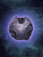 The Dark Stone - Zekrom