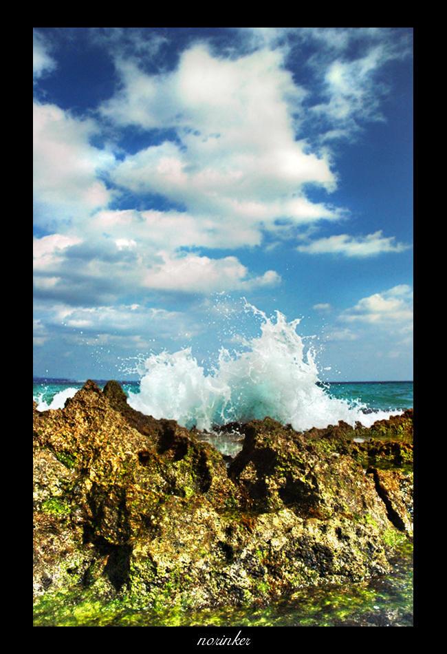 Splash by nORiNkeR