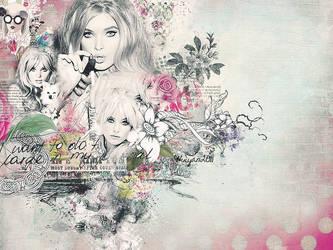 cherrie cheerie by Diane-Demiley