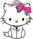 hello kitty by ChArmmyKittye