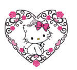 My love charmmy kitty.
