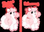 Strudel MYO | Strawberry Bloom Cake