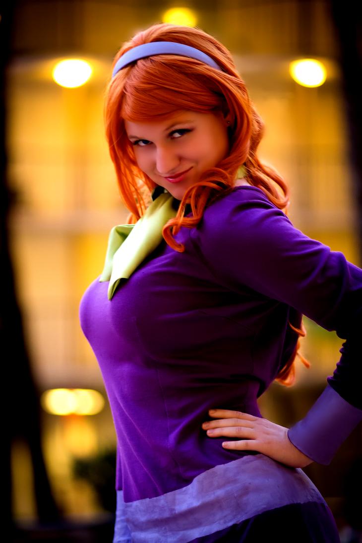 Daphne cosplay ALA 2015 by mrhamball