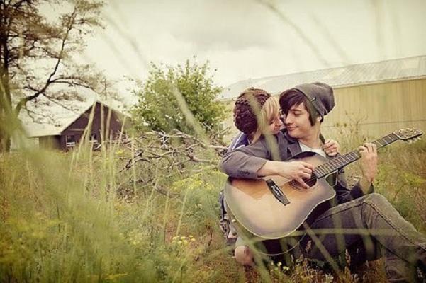 Cute Couple 2