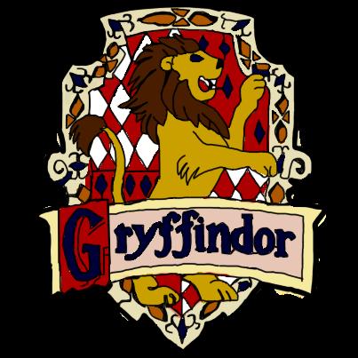 Gryffindor Crest by LoonyMuffins on DeviantArt