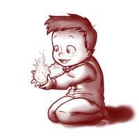 Baby Richard by iloverichard