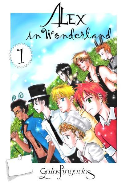 Alex in Wonderland parte 1 by grupo-gp