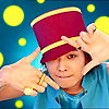 G-Dragon by XxDark-ValentinexX