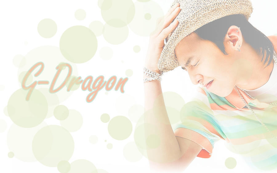 G-dragon wallpaper cute by  G Dragon Wallpaper Cute