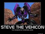 Steve the Vehicon