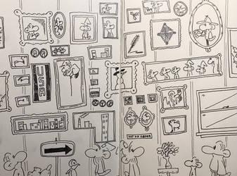 Sketch Book by Car2ner917