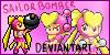SailorBomber Minibanner Deviantart by SailorBomber