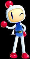 Bomberman returns