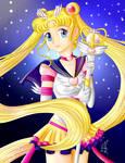 Eternal Sailor Moon Manga