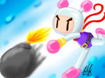 Bomberman Bomb (Remake)