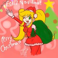 ShizenChristmas!! Merry Christmas!! (READ DESCRIPT