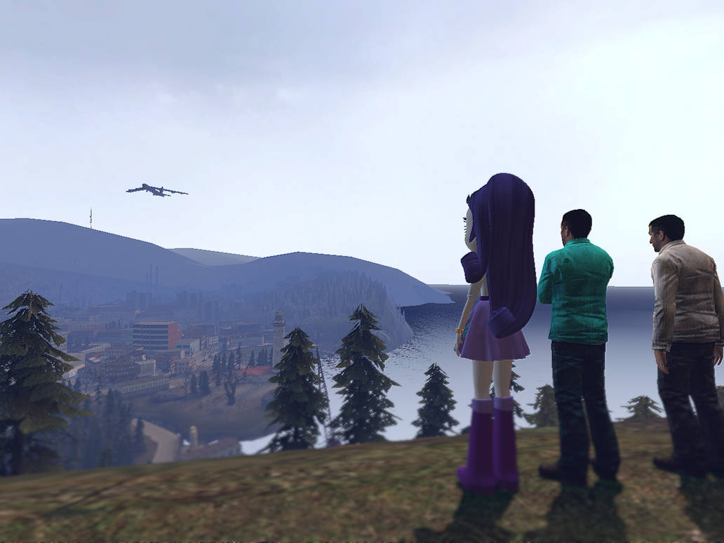 Great views at gm_fork map by FarhanHQ on DeviantArt