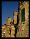 Bracciano, il centro storico