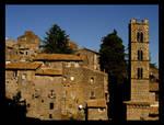 Ronciglione, il centro storico