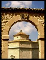 Santuario di Macereto by mocav