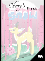 Cherrys First Snow by FacePalmzGodDammit