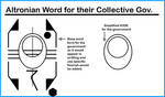 Altronian Government Word
