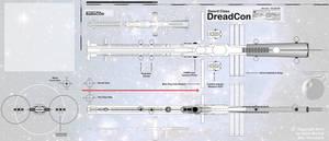 DreadCON ::: The Battle Warhorse