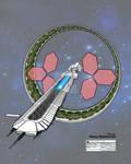 3/4th View of Heavy BattleCON by TorinZece