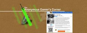 AnonymousGamersCorner HeaderYoutubeFromaguePassing
