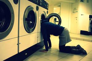 washing machine by delfien