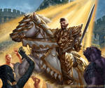 Knight of the Dawn