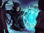 Dreamwheel Assassin