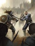 Greater Swordsman