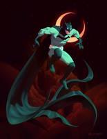 Batman by jdtmart
