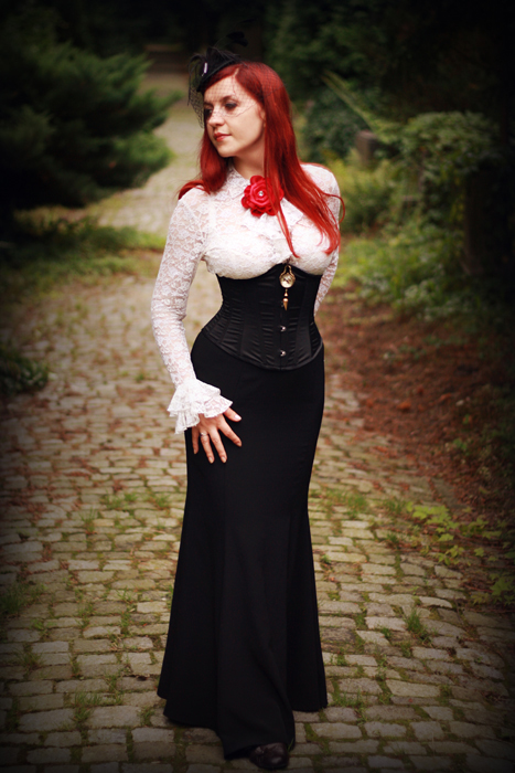gothic_1 by Castia