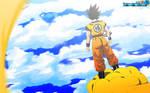 Dragon Ball Z Ultimate Tenkaichi |Wallpaper|